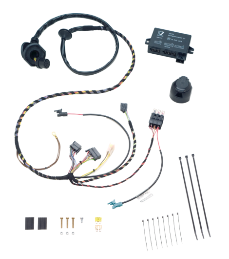 [WLLP_2054]   Automechanika - Exhibitors & Products - Erich Jaeger GmbH + Co. KG - Wiring  Harness Kits for Trailer Couplings | Vehicle Specific Wiring Harnesses |  | Automechanika Frankfurt - Messe Frankfurt
