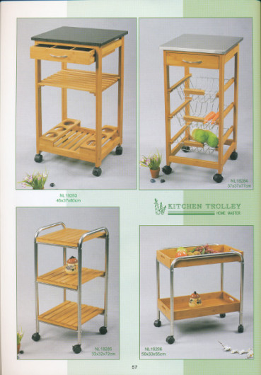 Ambiente Exhibitors Products Ibsi Business Service Amp Trading E Kfr Kitchen Trolly
