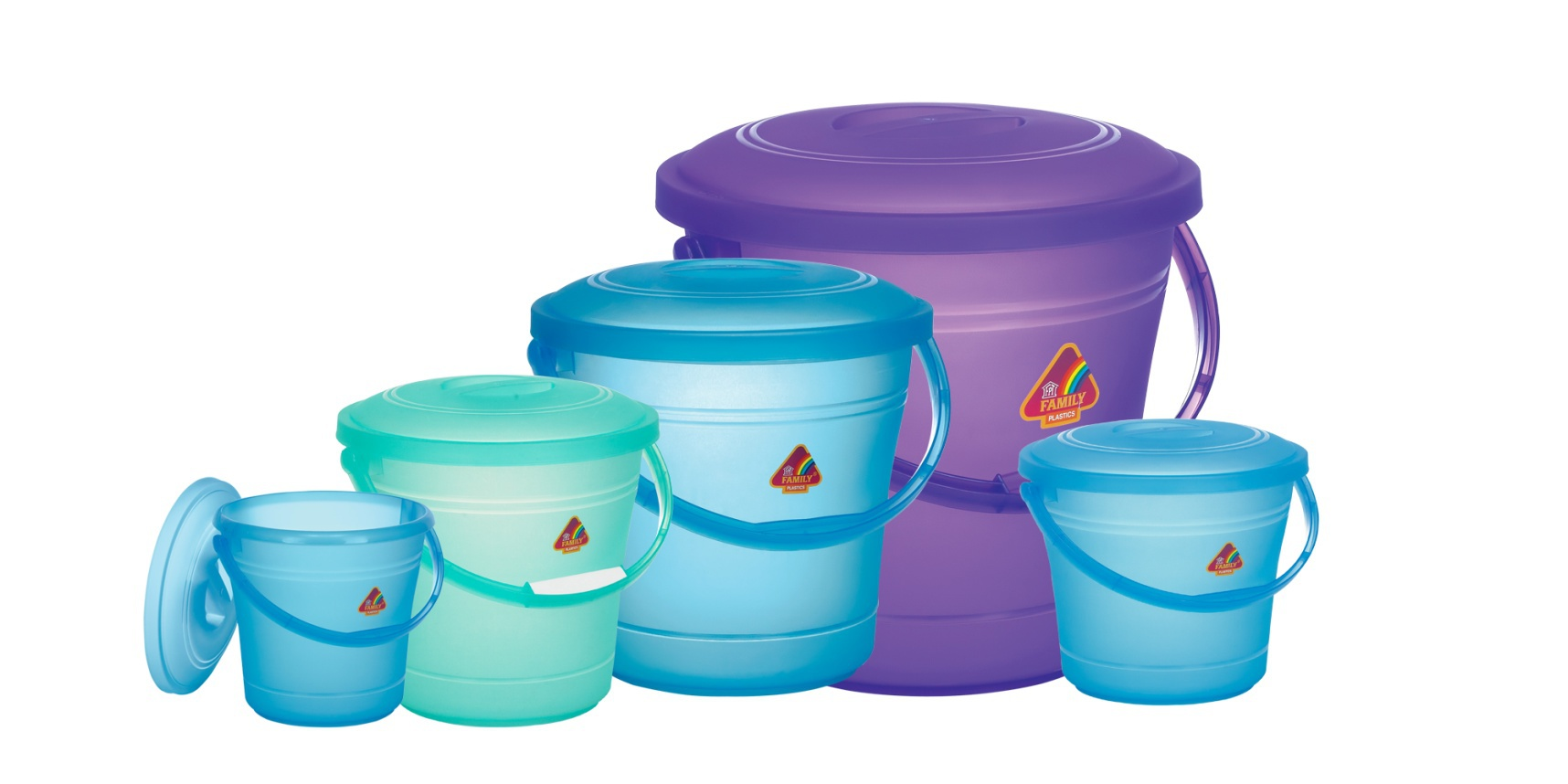 Ambiente Exhibitors Products Family Plastics And Thermoware Pvt Ltd Kitchen Queen 3pc Set