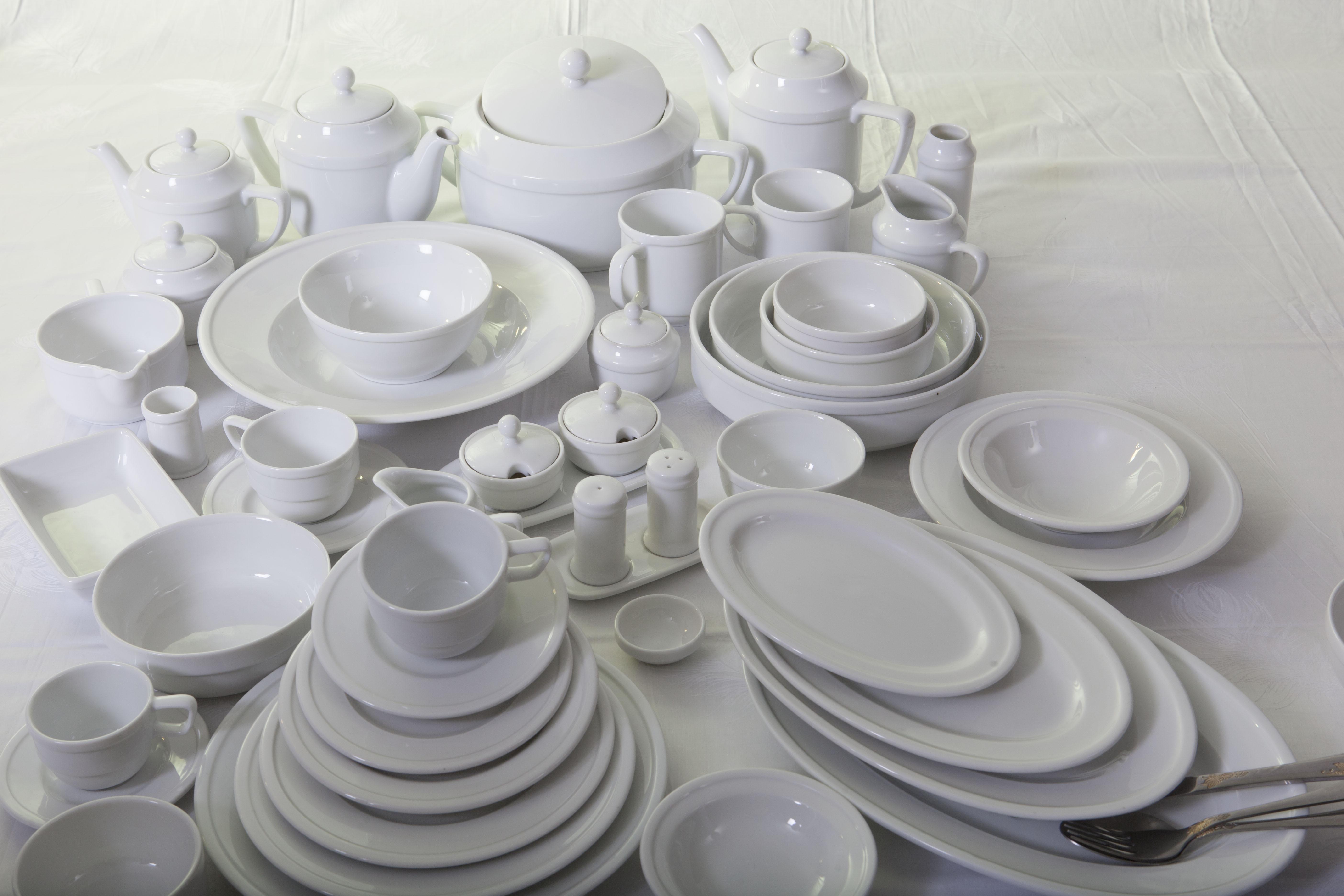 Ambiente Aussteller Produkte Paragon Ceramic Industries Ltd Porzellan Geschirr
